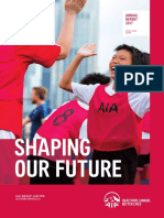 Aia Annual Report 2017 Eng