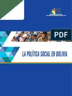 PolíticaSocial en Bolivia