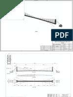 5.2. Desain Drawing Asimetris Ganda 84,96,120 M
