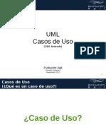 Clase 02 UML Casos de Uso