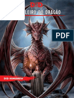 D&D 5E - Homebrew - Cavaleiro Do Dragão (Dragon Knight) - Biblioteca Élfica