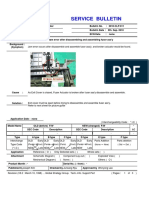 Samsung CLP-32x - Paper Jam Fuser Exit Sensor