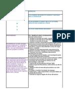 Dofa Evidencia 11 Excel
