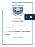 Faqada Project Report