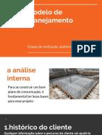 2. O Modelo Do Planejamento (1)