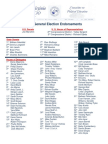 2018_General Endorsement List FINAL