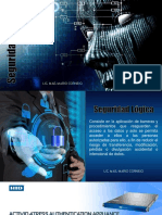 09 Seguridad Lógica