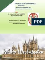 (Ed) Palacio de Westminster..,..