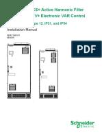 1. Installation_AccuSine+_IP31-lP54