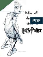 Dobby Will PDF
