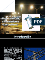 fusible de proteccion