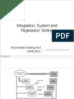 Integration, System and regression testing.pdf