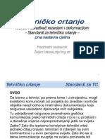 Standardi za tehnicko crtanje.pdf