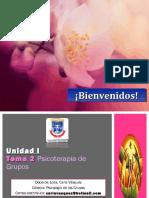 unidaditema2psicoterapiadegruposnuevo-140920151702-phpapp01
