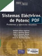 Gómez Exposito - Sistemas Eléctricos de Potencia
