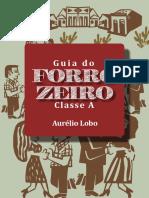 Guia do Forrozeiro