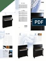 B Series Brochure