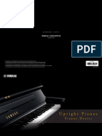 Upright Brochure