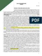 Derecho Internacional Privado - Universidad Nacional de Cordoba - Programa Unificado2