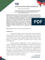 Antônio-Artigo III Cintedi