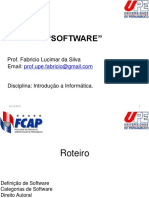 Software - 4