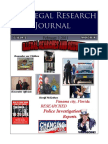The Legal Research Journal