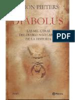 Diabolus Las Mil Caras Del Diablo - Simon Pieters.pdf