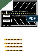 39. Diseño de Estacionamiento (Industrial)