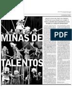 Reportagem Estadão Pra Nhá Terra 02-07-2008