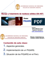 Clase 6 Pigars