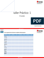Practica 1 IT Essentials
