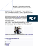 Conceptos Basicos de Ingenieria de Materiales