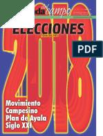 Del Campo 126