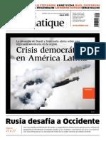Le Monde May
