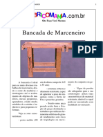 Projeto de uma Bancadade Marceneiro.pdf