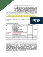 TALLER EN CLASE  NIC 36    DETERIORO EN VALOR DE LOS ACTIVOS- SOLUCION.docx