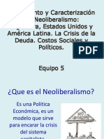 presentaciondelneoliberalismocompleta-120415195548-phpapp02
