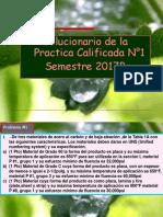 Solucionario del Practica  Calificada 1 2017B.pdf