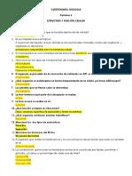 4. Cuestionario Semana 6_ Estructura y Funcion Celular
