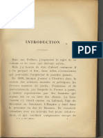 Michelet Histoire XIX Siecle Introduction