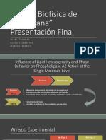 PP Paper Curso Membranas
