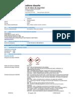 Acetileno Hds p4559 2016