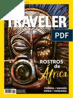 Nat Geo Traveler - Julio 2017