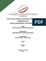 359017040 Cuentas Analiticas de Explotacion[1]