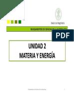 Materia y Energía (1)