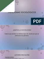 Resumen Paradigmas 1 Pruebra