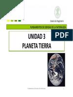 Planeta Tierra (1)