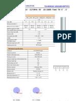 Dual Antenna Spec TDJ 809018 182018D 65PT6T2