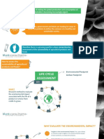 Life Cycle Assessment Steps