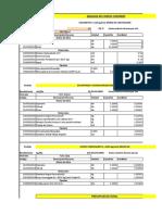 C.U. Para Formula Polinomica - Clase